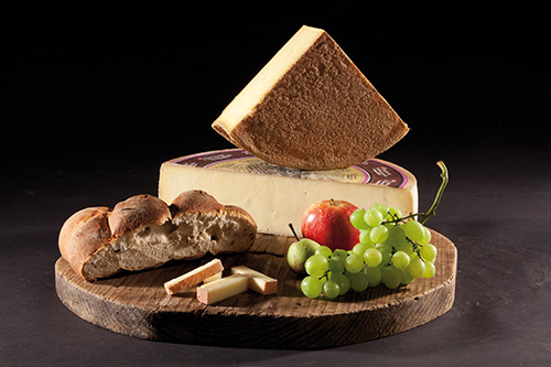 Vacherin Fribourgeois. Foto  № 3