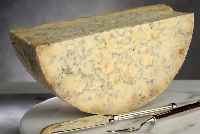 Dorset Blue Cheese PGI. Foto  № 2
