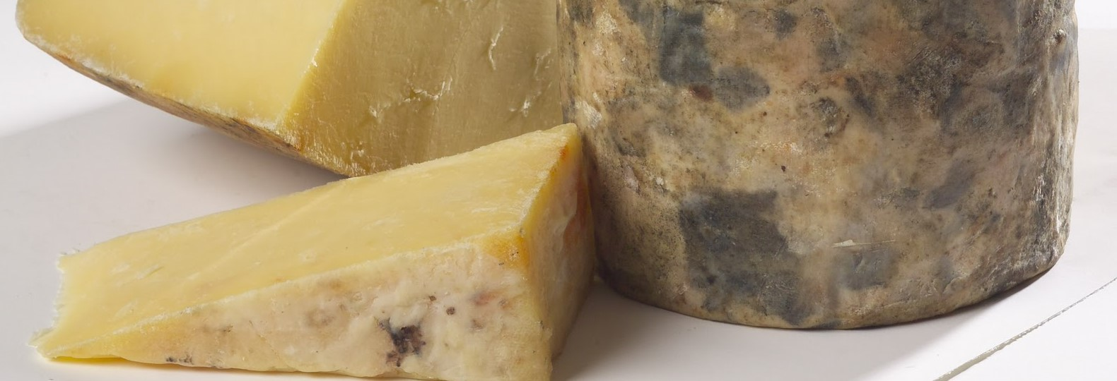 West Country Farmhouse Cheddar PDO. Foto № 1